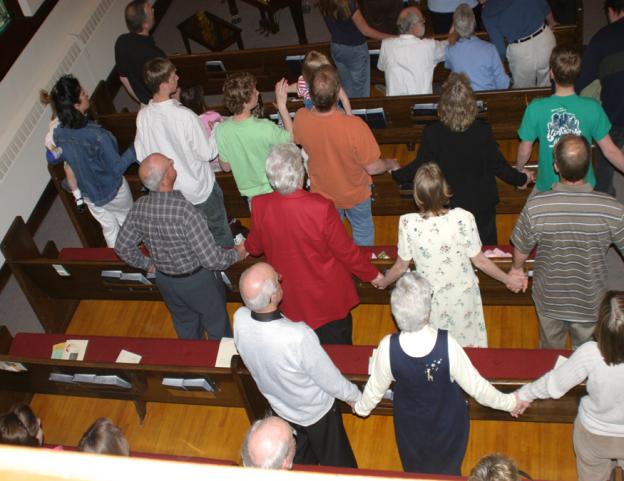 worshiptime