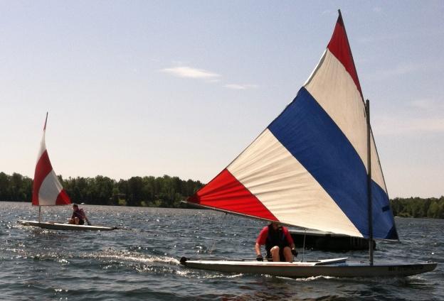 brothers sailing