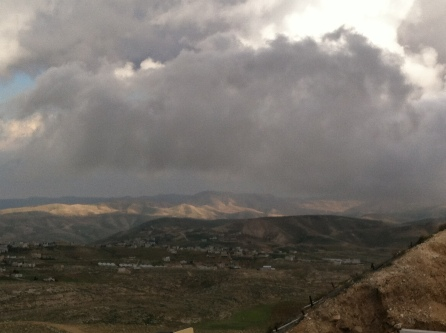 2015-01-11 the wilderness from Herodian
