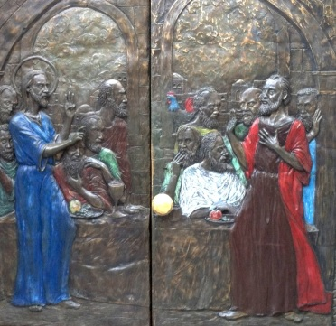2015-01-12 15.49.26 door detail Luke 22 34