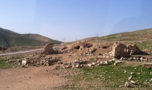 bedouin homes