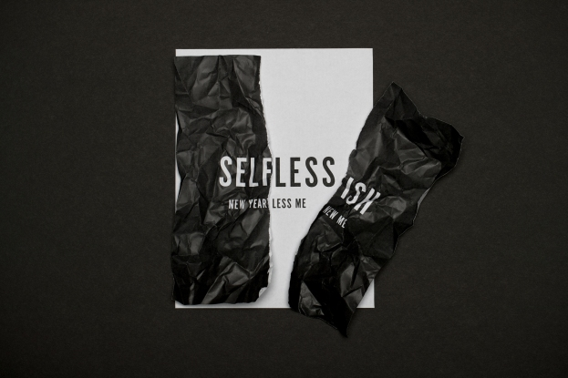 Selfless: Grateful In the Grind – sermon on Colossians 3:12-17